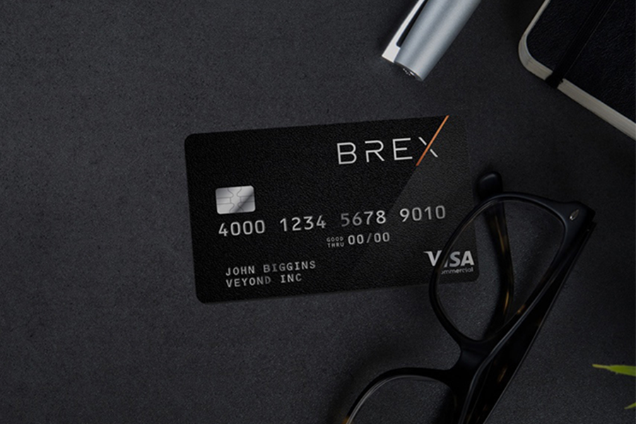 how brex is changing corporate credit cards