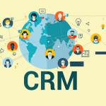 CRM being implemented worldwide
