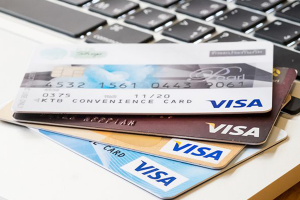 visa business credit cards