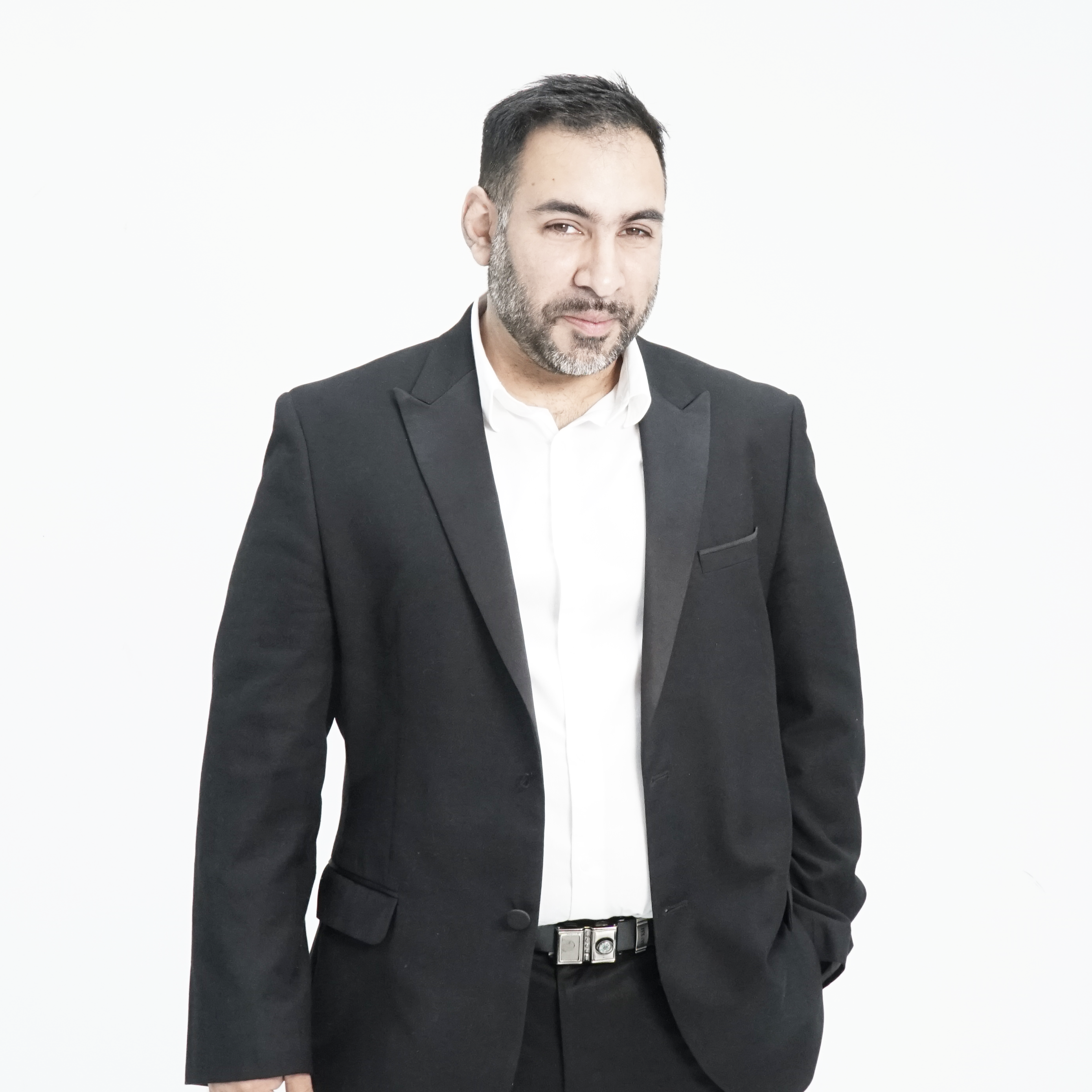 Javvad Malik Security Advocate, AlienVault - Top Cyber Security Influencers of 2018