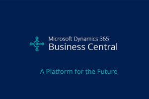 Microsoft Dynamics 365 Business Central Reviews