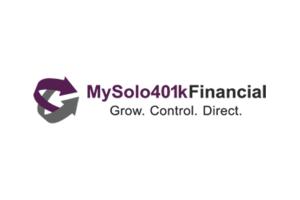 MySolo401k reviews