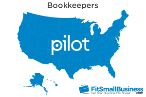 Pilot Bookkeeping Service Reviews