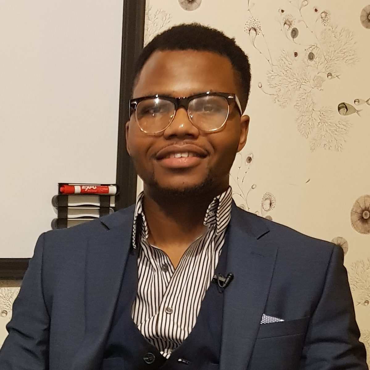 Seun Ajanwachuku - 2019 Top SEO Consultants in the U.S.