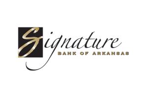Signature Bank of Arkansas Reviews