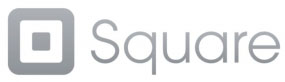 Square - accept credit cards online