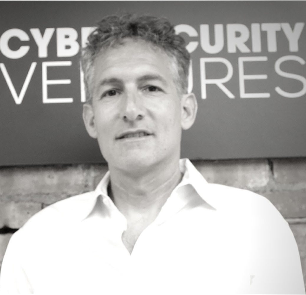 Steve Morgan - Cybersecurity Ventures - Top Cyber Security Influencers of 2018