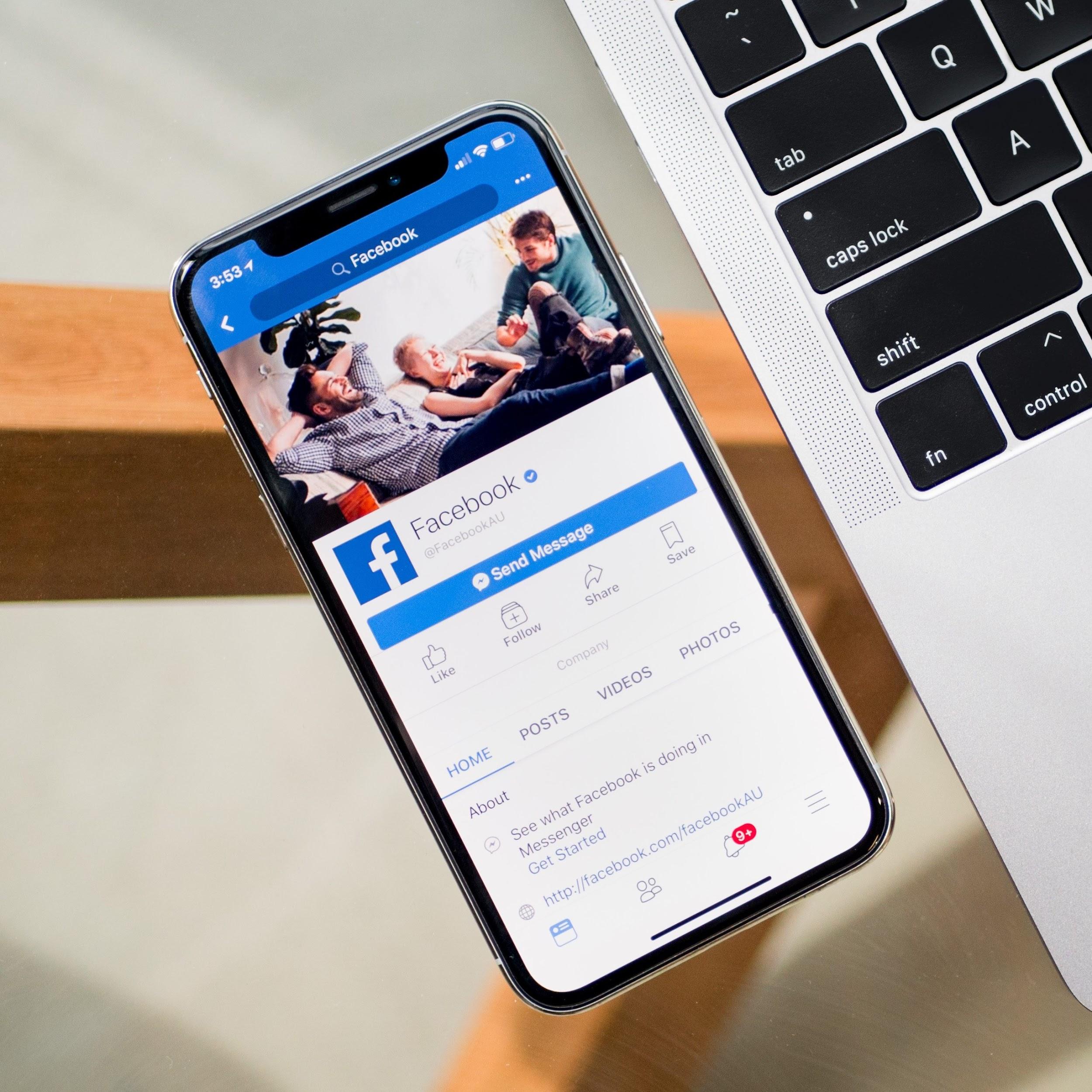 Facebook - real estate lead generation