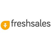 Freshsales - real estate lead generation