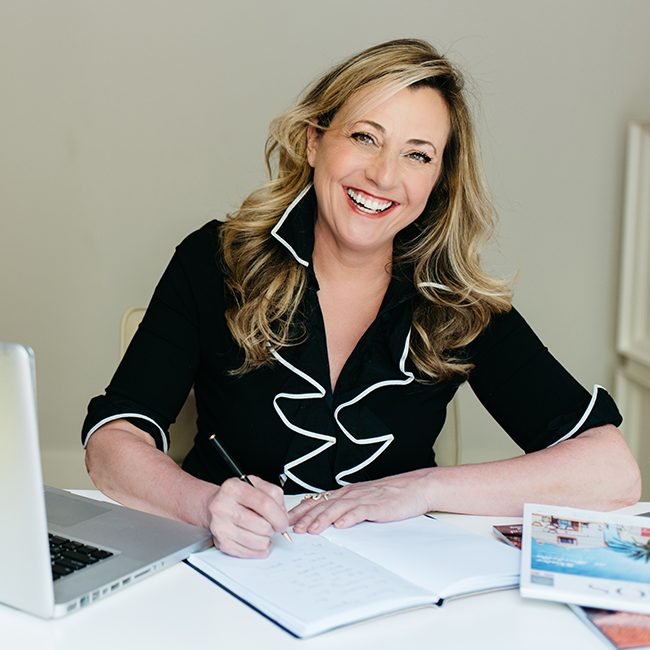 Mary Clare Bland - real estate lead generation