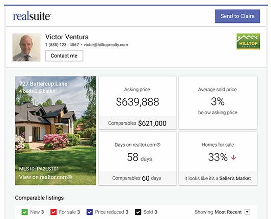 Realsuite - real estate software