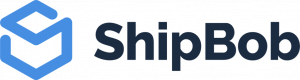ShipBob Logo - Fulfillment Services