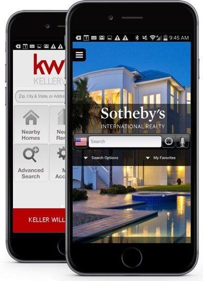 Smarter Agent Mobile - real estate software