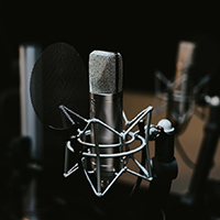 Start a Podcast - real estate lead generation