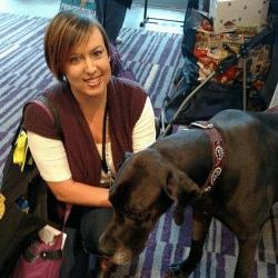 Beth Stultz, Pet Sitters International - mompreneur