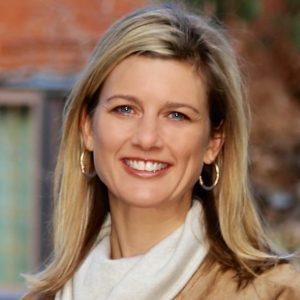 Kimberly Greene, Intuit QuickBooks Self-Employed - mompreneur