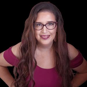 Meg Brunson, EIEIO Marketing - mompreneur