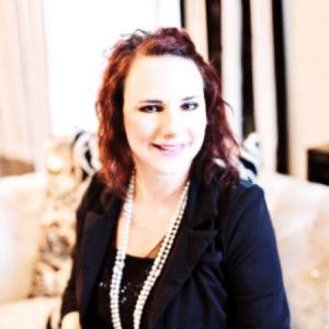 Vanessa Kromer, VanessaKromer.com - mompreneur