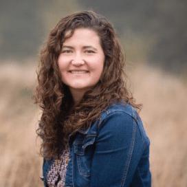 Leslie Fischer, Sustainable Slumber - mompreneur