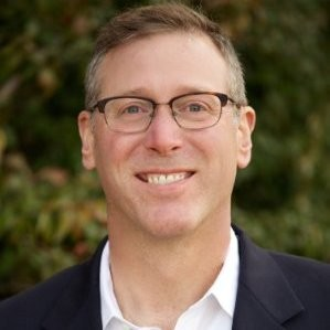 Headshot of Gary Gomulinski, Executive Vice President of Alpine Bank