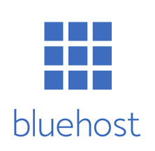Bluehost - how to make a website