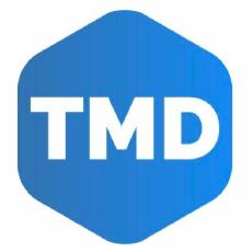 TMD Hosting - how to make a website