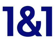$1&1 Ionos - Domain Name - how to make a website