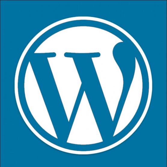 WordPress.com - how to make a website