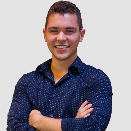 Alex Ratynski, Local Director, Roadside Multimedia - how to make a website