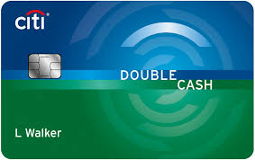 Citibank - Double Cash Credit Card - best credit cards for amazon