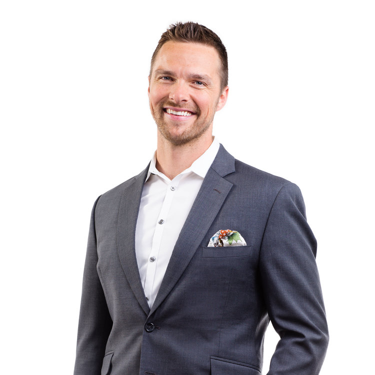 Michael Montgomery, Rev Real Estate School - real estate lead generation