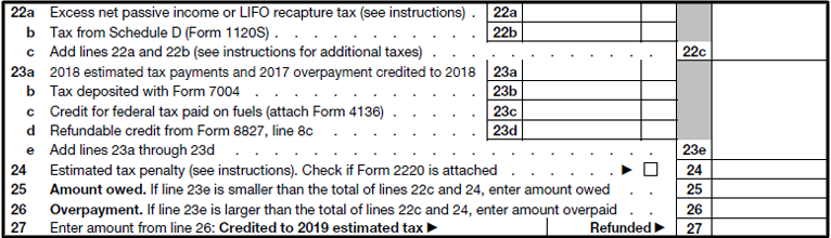form 1120s