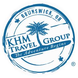 KHM Travel - travel marketing