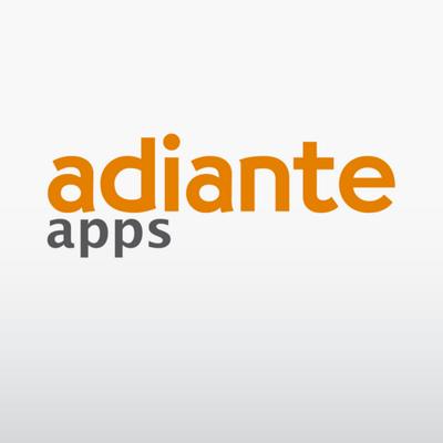adiante apps - travel marketing