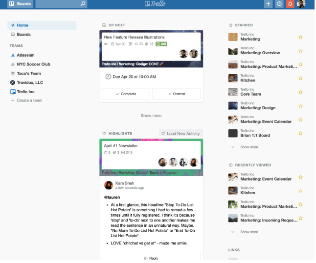 How to Use Trello as a CRM in 5 Steps
