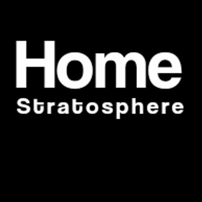 Home Stratosphere - interior design marketing