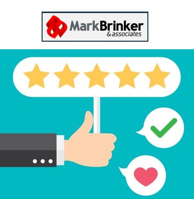 MarkBrinker - interior design marketing