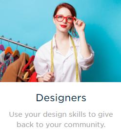 design for a difference - interior design marketing