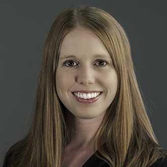 Christie McNeil - cargo insurance