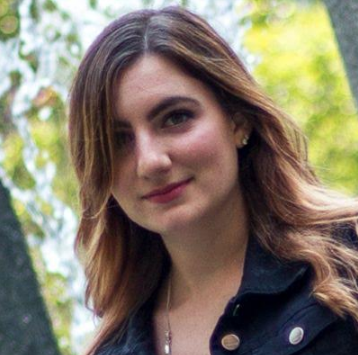 Maddie Sciullo, Digital Marketing Manager, RedShift - food blogging tips