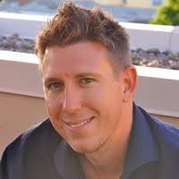 Stuart Ridge, Chief Marketing Officer, VitaMedica - food blogging tips