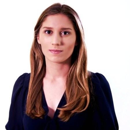 Amy Baker, Digital Marketing Manager, Content Career - food blogging tips
