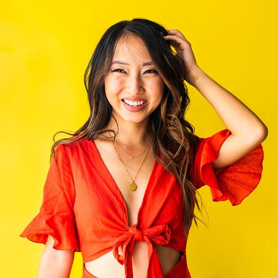 Jane Ko, Blogger, A Taste of Koko - food blogging tips