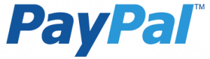 PayPal - accept credit cards online