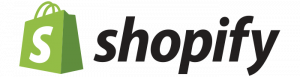 Shopify - accept credit cards online