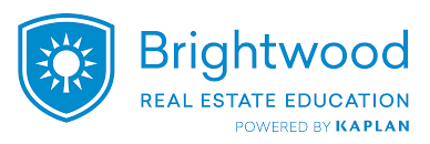 Brightwood - real estate practice exam