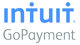 Intuit - QuickBooks GoPayment - mobile credit card reader