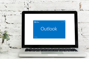 CRM on outlook