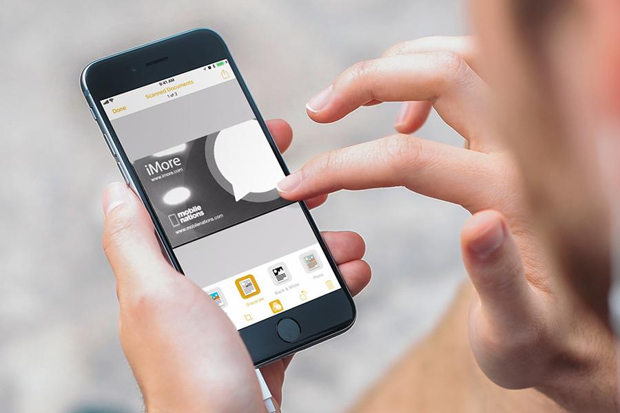 6 Best Business Card Scanner Apps 2019