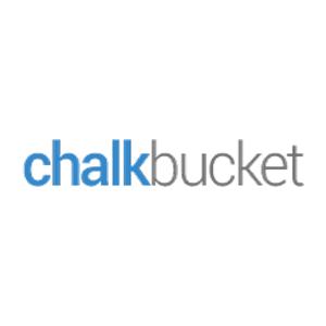 Chalkbucket